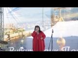 Санкт-Петербург, С Днем рождения! Юлиана Ян поздравила жителей Невского района С Днем города