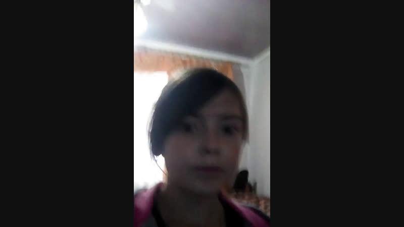 Ульяна Анохина - Live