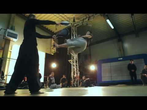 Movie-Do Motivational Training Reel (Martial Arts spot)