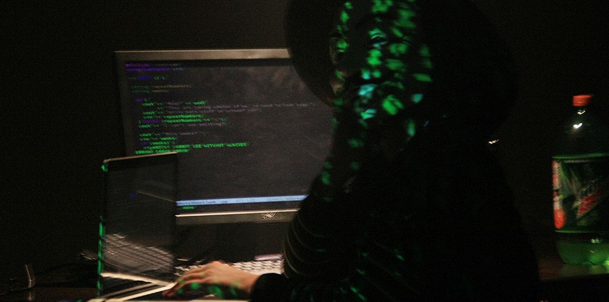 Нахеры смогли узнать пароли от компьютера по тепловым отпечаткам на клавиатуре