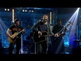 Соль от 15.11.15 - группа Калинов мост. Только музыка из живого концерта на РЕН ТВ