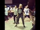 Choreo by Parris Goebel💥