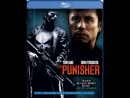 Каратель / The Punisher «This Is Not Revenge. It's Punishment!»