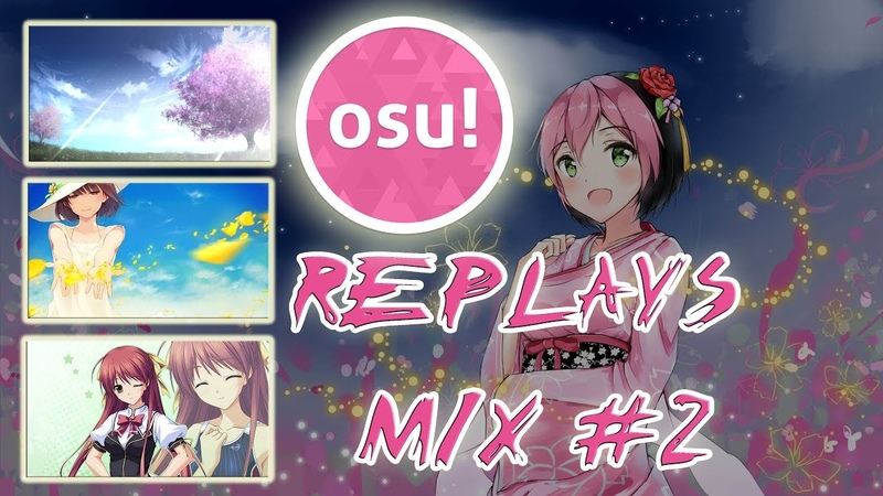 OSU! - FC Mix 2