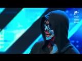 Carla's Dreams - Напевы (X Factor Romania. 2018)
