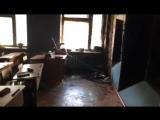 Видео из класса школы в Улан-Удэ, где произошло нападение на учеников