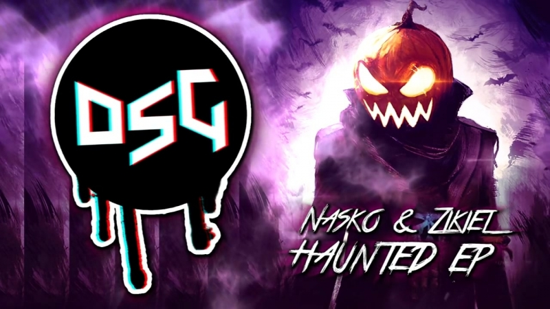 Nasko Zikiel - Haunted EP (Halloween Special)