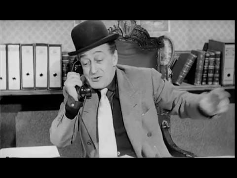 TOTO' VITTORIO E LA DOTTORESSA (Film Completo con TOTO' E VITTORIO DE SICA)