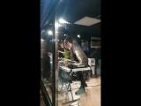 Live в Медиарубке: Саймон Черный Перец