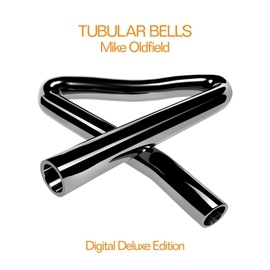 MIKE OLDFIELD альбом Tubular Bells iTunes Exclusive Box Set