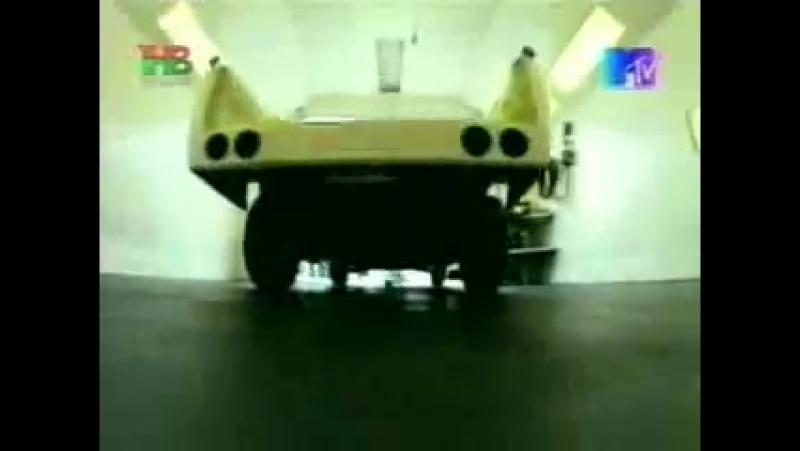 Тачка на прокачку Chevrolet Mikado 1974 WestCoastCustoms