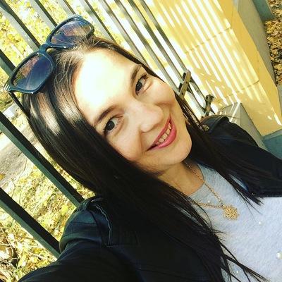 Марина Парыгина