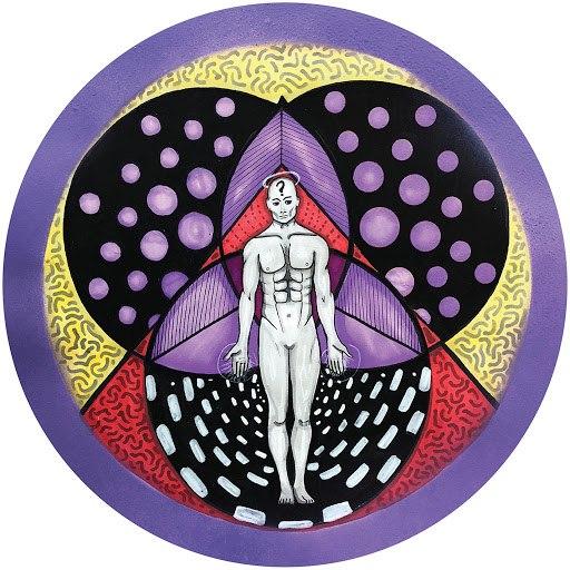 Mark Jenkyns альбом Soulfood EP