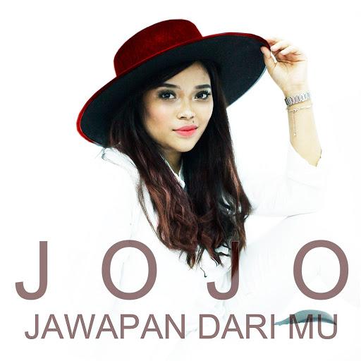 Jojo альбом Jawapan Dari Mu