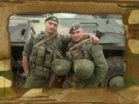 Клип на армейскую песню Ты за Россию я за Казахстан Нурлан Есембаев
