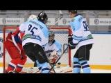 НХЛ. Финал VII Всероссийского Фестиваля по хоккею. Алит НОК — Энергия ХХ Век 4 мая 14.30