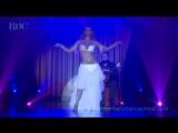 Didem Kinali &amp Issam Preforms @ 2013 BDC closing Gala in China