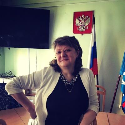 Марина Корзунова