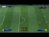 [Развлекательный канал S&G] Прохождение FIFA 19 История #10 Новые проблемы