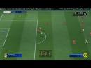 [Развлекательный канал SG] Прохождение FIFA 19 История 10 Новые проблемы