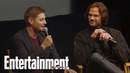 'Supernatural' Star Jensen Ackles On Michael's Super Army Entertainment Weekly
