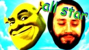 All Star from shrek but its a keytar cover version (NOT CLICKBAIT!!1)
