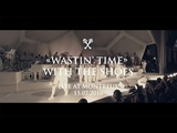 Woodkid feat. The Shoes - Wastin' Time - Live at Montreux 15.07.2016