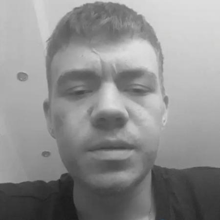"""Местный Dead on Instagram: """"ч2рника. кстати первую часть заблочили:("""""""