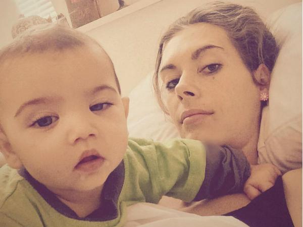 СМИ: сводная сестра Илона Маска родила ребенка от их отца