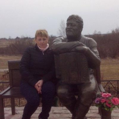 Екатерина Смакотина
