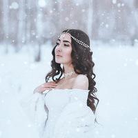 Фотограф Любченко Юлия