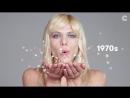 Sweden (Caroline) _ 100 Years of Beauty - Ep 28 _ Cut