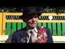 Югары Яркәйдә яшәүче Бөек Ватан сугышы ветераны Фәһим Гафаровка 95 яшь