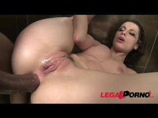 Jamaica ass destroyer - nikita bellucci [720p, anal, gonzo, creampie, ass, hardcore, sex]