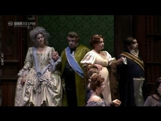 Imre Kálmán - Die Csárdásfürstin / Королева чардаша (Сильва) (Wien, 2018)
