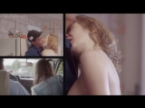 Секс с Анук Фераль (Anouk Feral) в клипе Hypnolove - Winter In The Sun (2014)