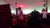 Mr G @ Junction 2 Festival, 2016