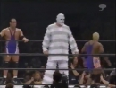 Mark Coleman Kevin Randleman vs Jan Nortje Giant Singh