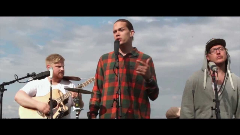 Akustik: O-Hund Antonio D med Lide Najs - Ole, Dole, Doff