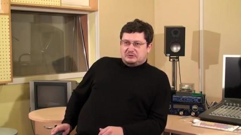 Легенды дубляжа Всеволод Кузнецов