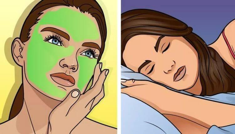 7 вещей, которые надо делать перед сном, чтобы утром проснуться красоткой!, изображение №1