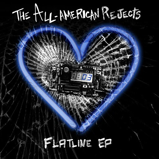 The All-American Rejects альбом Flatline EP (Deluxe Version)
