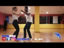 RONALD Y ALBA ESTILOS UNIDOS WORKSHOP DANCING BACHATA Chino Nacho - Una Oportunidad