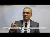 Обзор пресс-конференции Ильгара Мамедова (с русскими субтитрами)