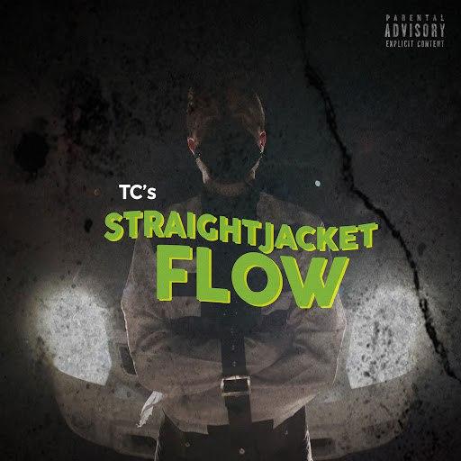 TC альбом Straightjacket Flow