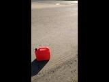 Не 10 литров в 10-ти литровой канистре. АЗС Архангельск