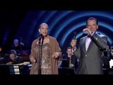 Patti Austin &amp Kurt Elling - Too Close For Comfort