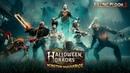 Killing Floor 2 Halloween Horrors Monster Masquerade Trailer