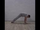 Марафон стойки My Pole Space Видео 3 Укрепляем мышцы корпуса