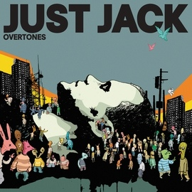 Just Jack альбом Overtones